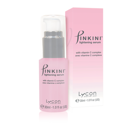 PINKINI Lightening Serum