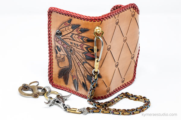 Cartera CHIEFTAIN