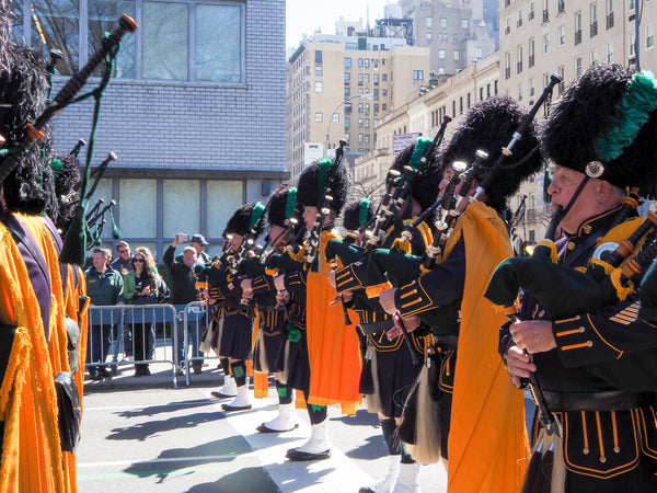 saint-patricks-day-parade