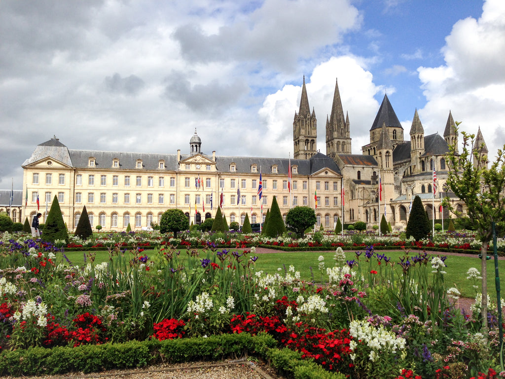 caen-city-hall-normandy
