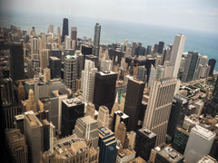 visit-chicago-four-days