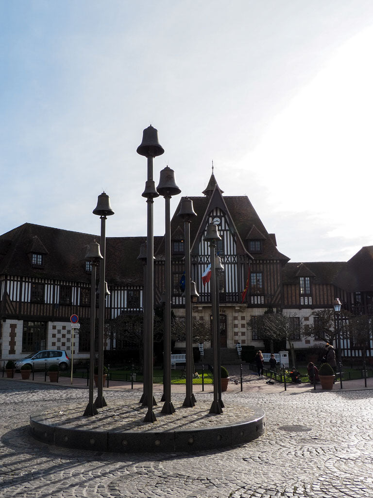 deauville-city-hall