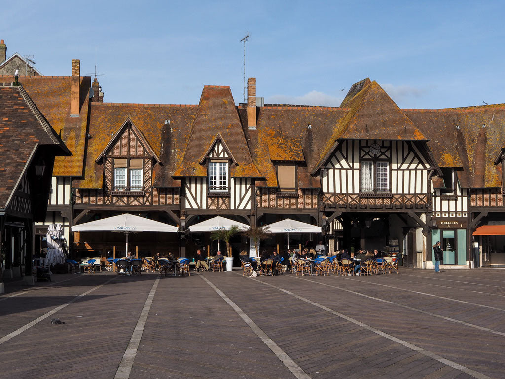 deauville-normandy