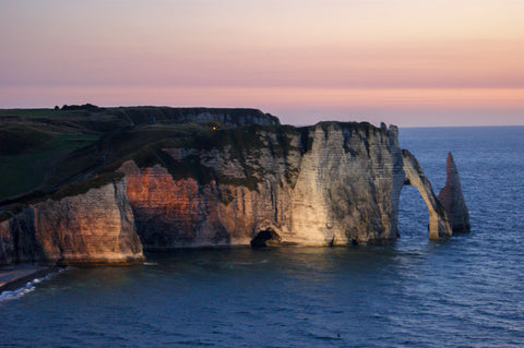 etretat-sunset-normandy