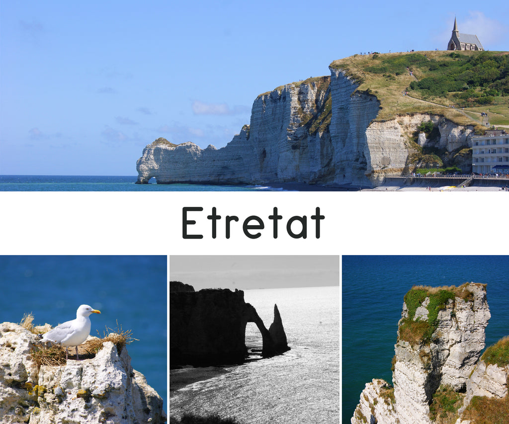 etretat-little-normandy