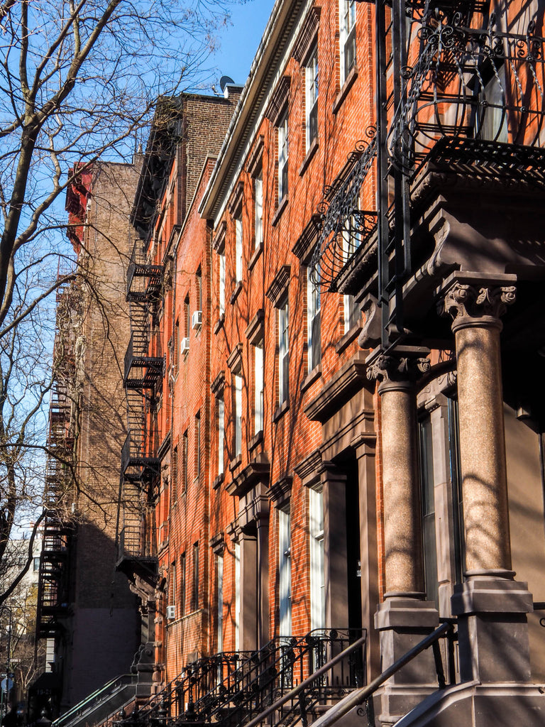 greenwich-village-building-new-york