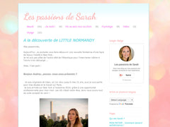 little-normandy-les-passsions-de-sarah