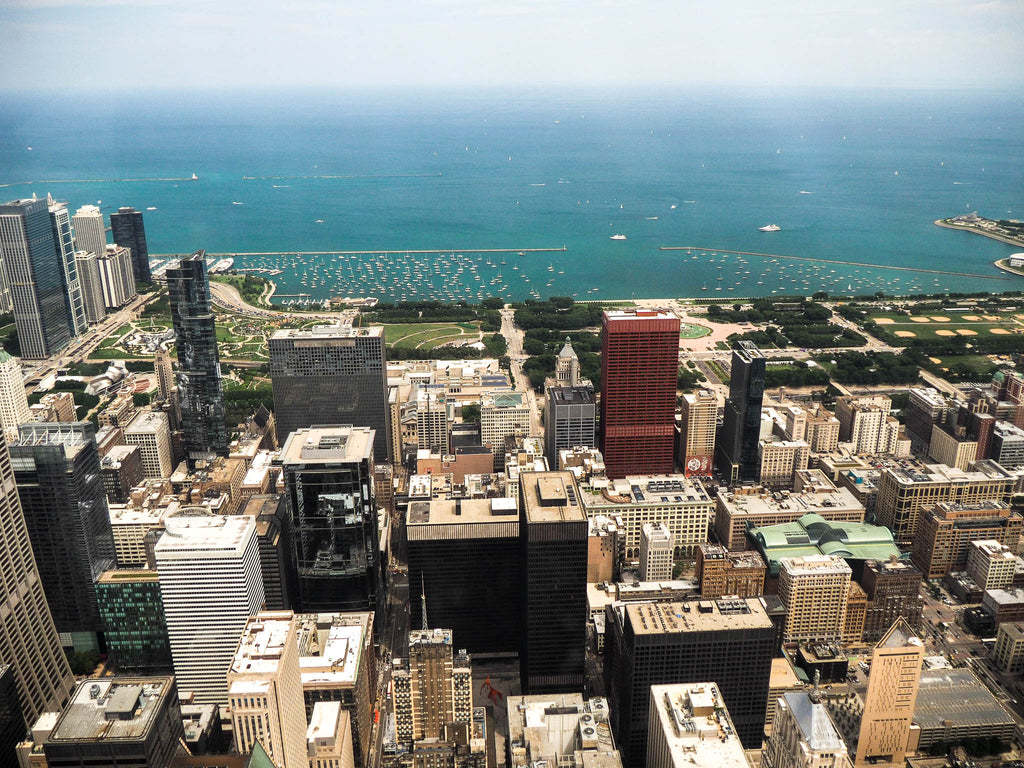 millenium-park-willis-tower