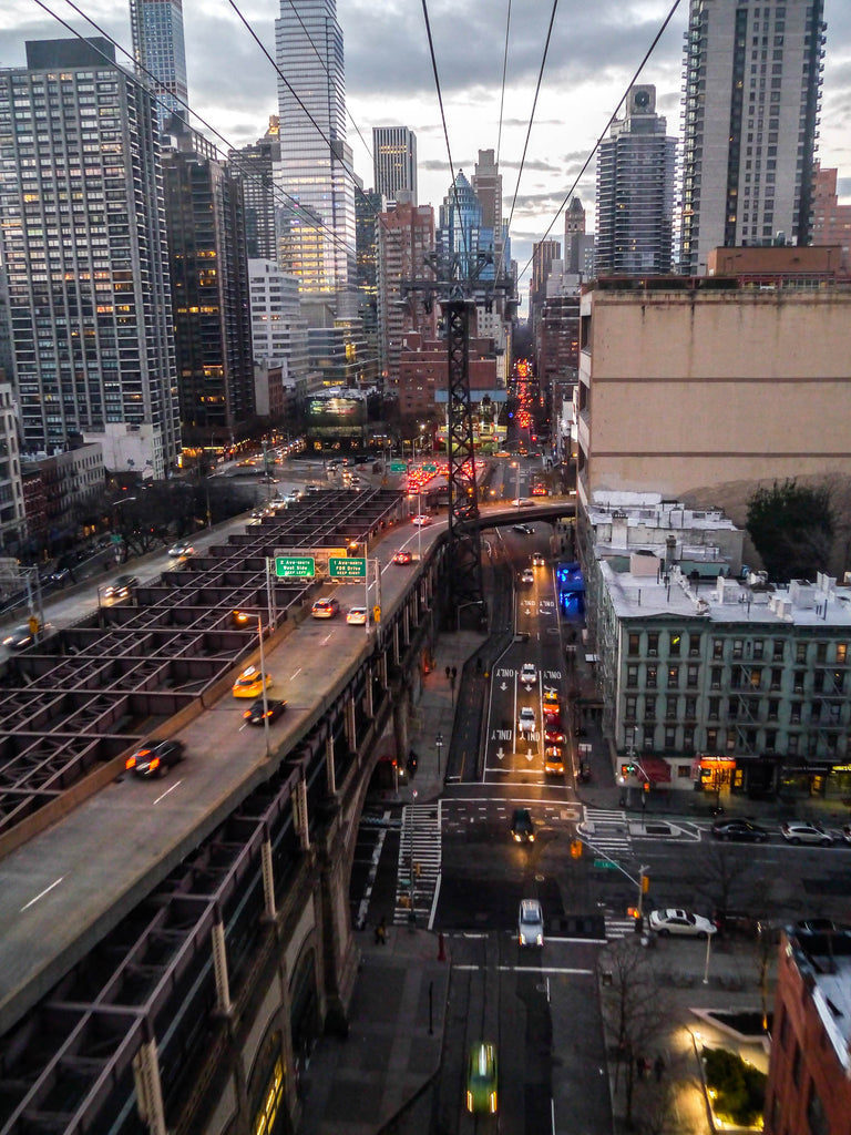 new-york-funiculaire