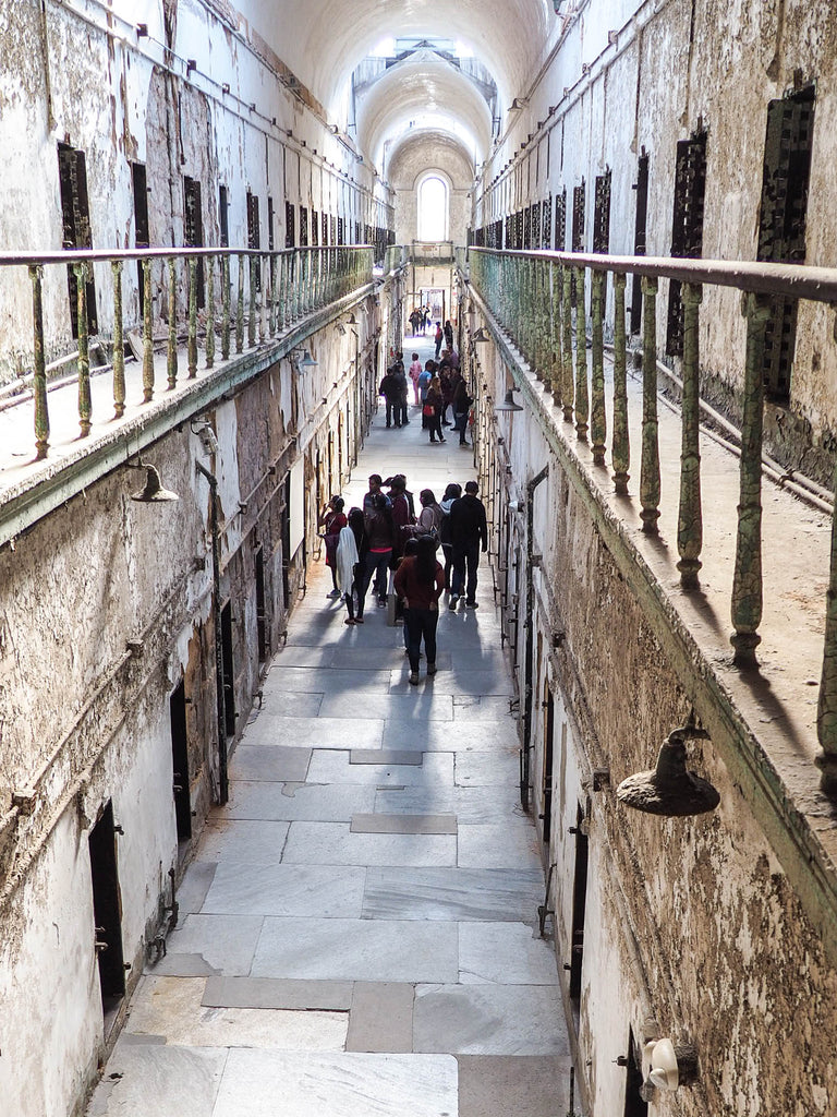 best-place-visit-eastern-state-penitentiary-philadelphia