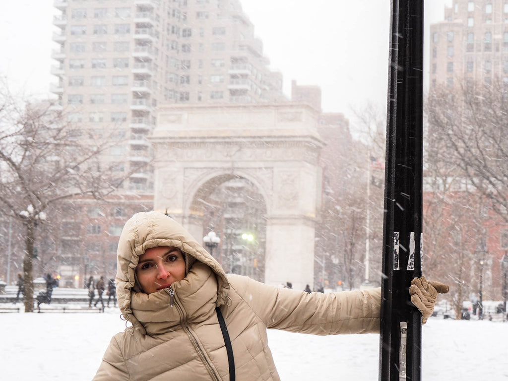 washington-square-park-neige-new-york