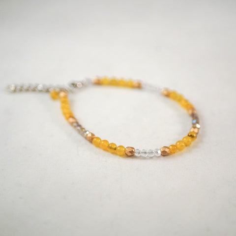 bracelet-fait-main-or-jaune