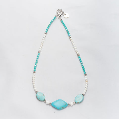 necklace-gemstone-turquoise-white