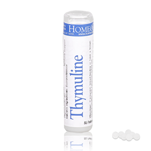 Thymuline: Boosting your immune response - On sale Now $8.00