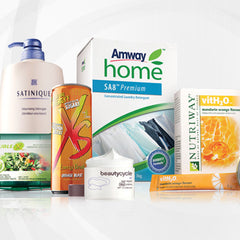 Health, Beauty, Home Care