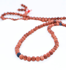 Adult Healing - Healing Jewelry & Mala Meditation Beads (108 Beads On A Strand) Goldstone