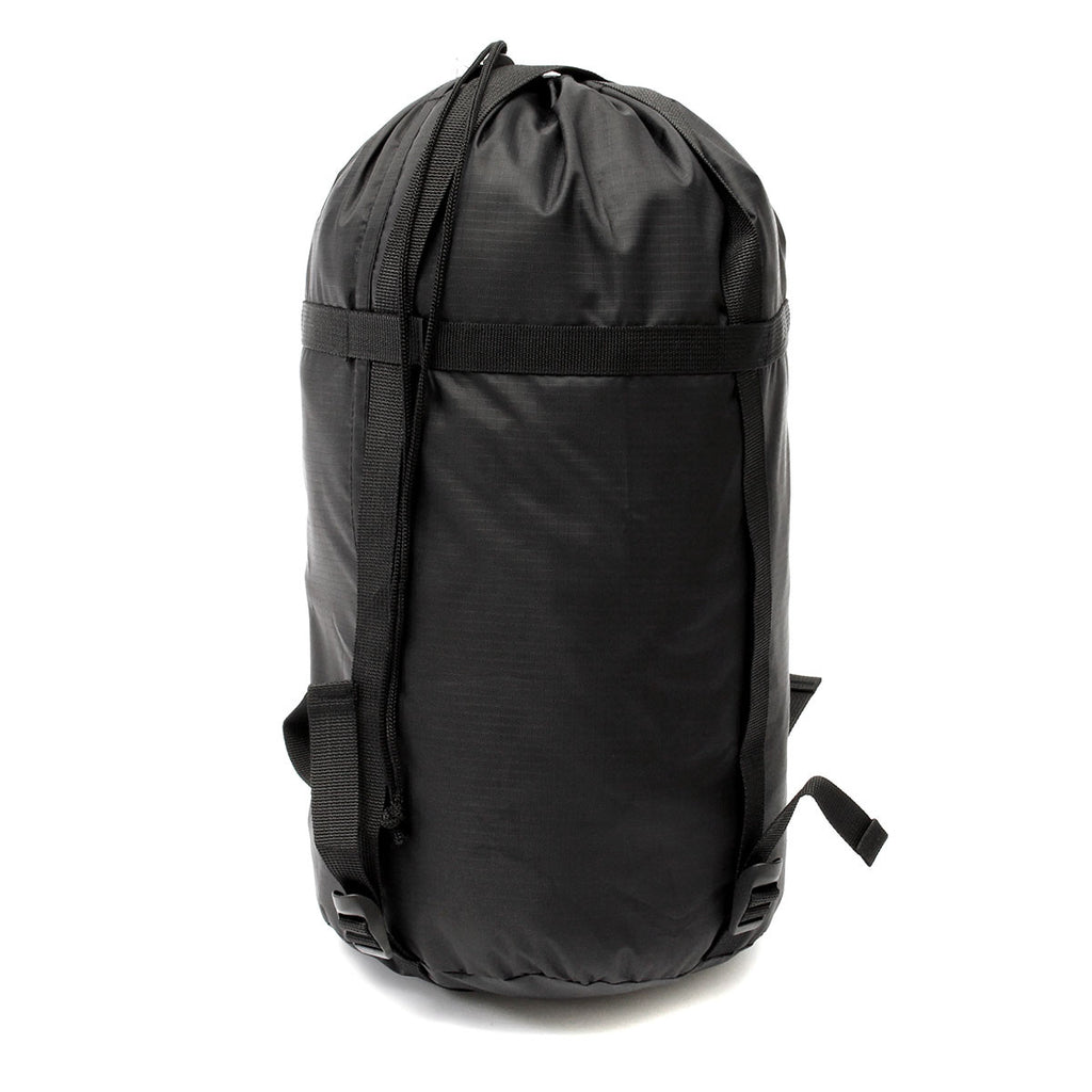 BlueField 40 X 20 X 20 cm Lightweight Nylon Compression Stuff Sack Bag for Outdoor Camping Sleeping Small Bag Sleeping Bag