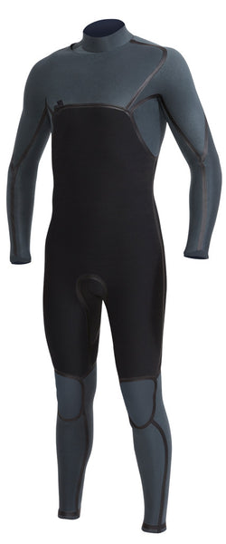SAVOY LT NO ZIP FULLSUIT 3.5mm