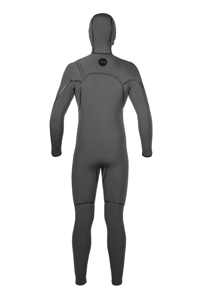 ROWAN SP HOODED FULLSUIT 6|4.5|3mm