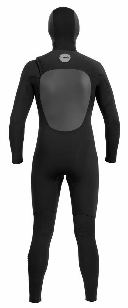 ROWAN HOODED FULLSUIT 5|4mm