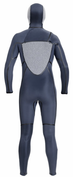 LOGAN HOODED FULLSUIT 5mm