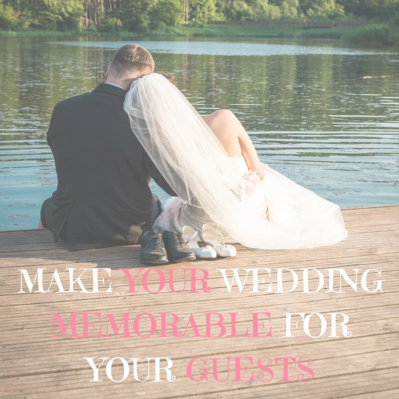 Are The Wedding Guest Really Going To Enjoy Your Big Day? Ideas & Tips