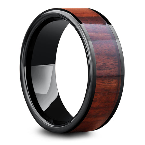 Muskoka - Canada's Wooden Wedding Ring