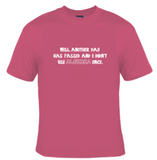Algebra T-Shirt Women's - Life Rush Apparel