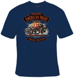 Original American Pride Timeless Tradition Enthusiast Since 1903 T-Shirt Men's - Life Rush Apparel