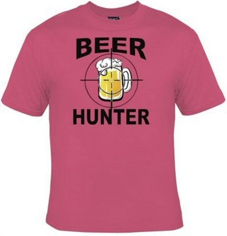 Beer Hunting T-Shirt Women's - Life Rush Apparel
