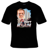 Matt Ryan Atlanta Falcons Football T-Shirt Men's - Life Rush Apparel