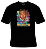 Brandon Marshall New York Jets Football T-Shirt Men's - Life Rush Apparel