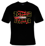 Zombie Slayer T-Shirt Men's - Life Rush Apparel
