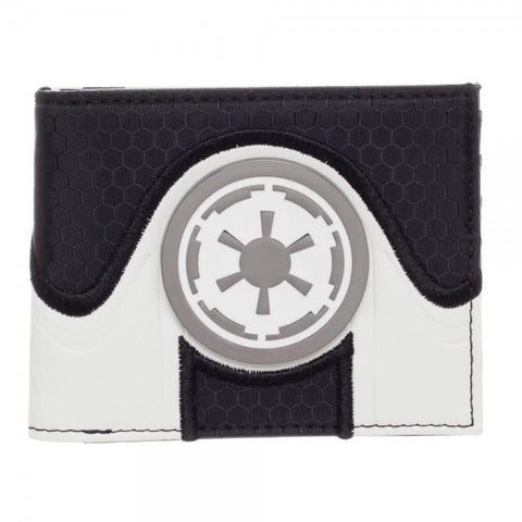Star Wars Empire Bi-Fold Boxed Wallet - Life Rush Apparel