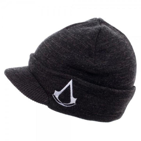 Assassin's Creed Billed Beanie - Life Rush Apparel
