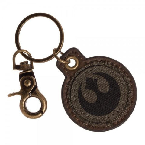 Star Wars Episode 8 Keychain - Life Rush Apparel