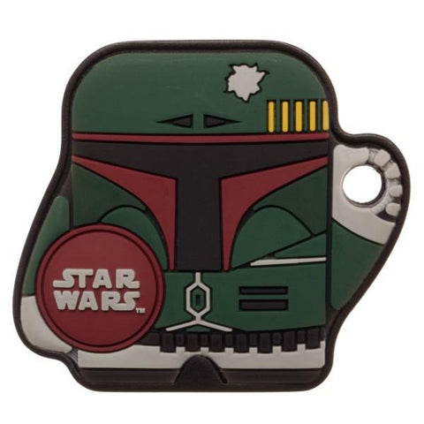 Star Wars Boba Fett Foundmi 2.0 - Life Rush Apparel