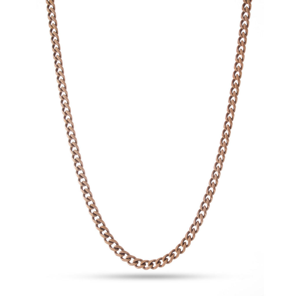 5mm Link Chain (Gold)