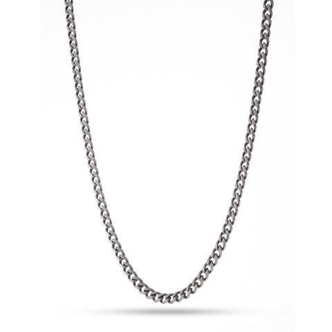 5mm Link Chain (Silver)