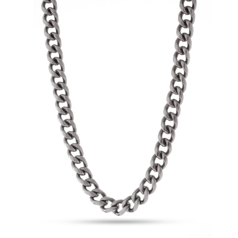 10mm Link Chain (Silver)
