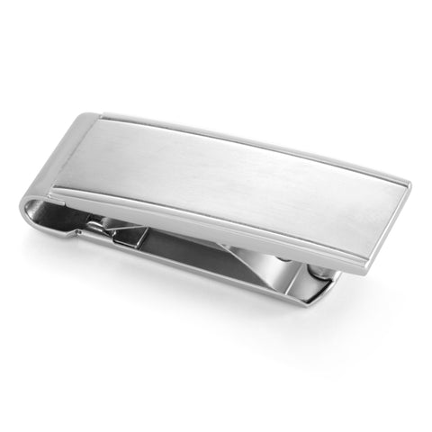 The Gentlemen's Money Clip