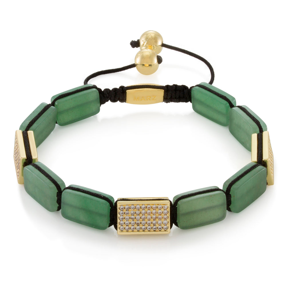 The Rectangle Jade Band