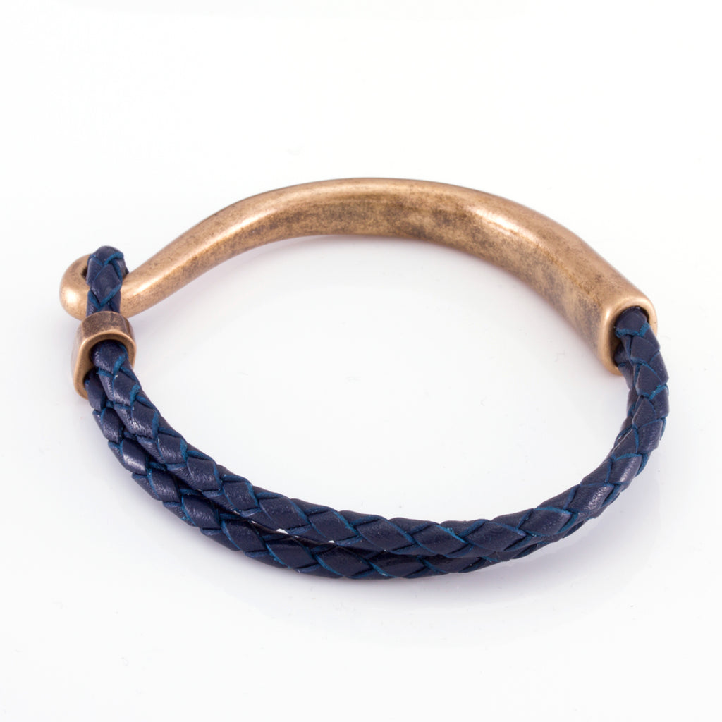 The Denim Hook (Gold)