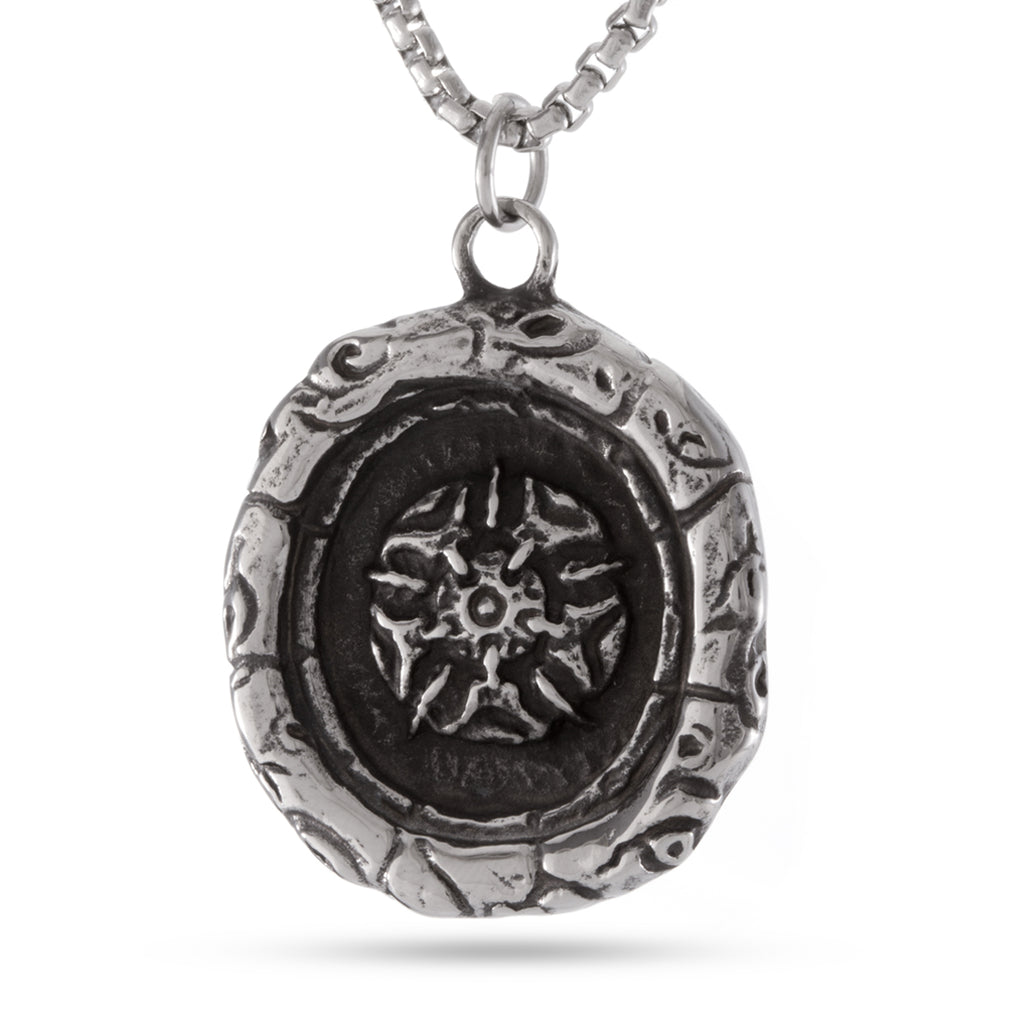 The Sunspear Necklace