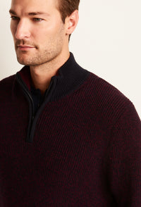 Fillmore-Sweaters-ZACHARY PRELL | New Dress Code