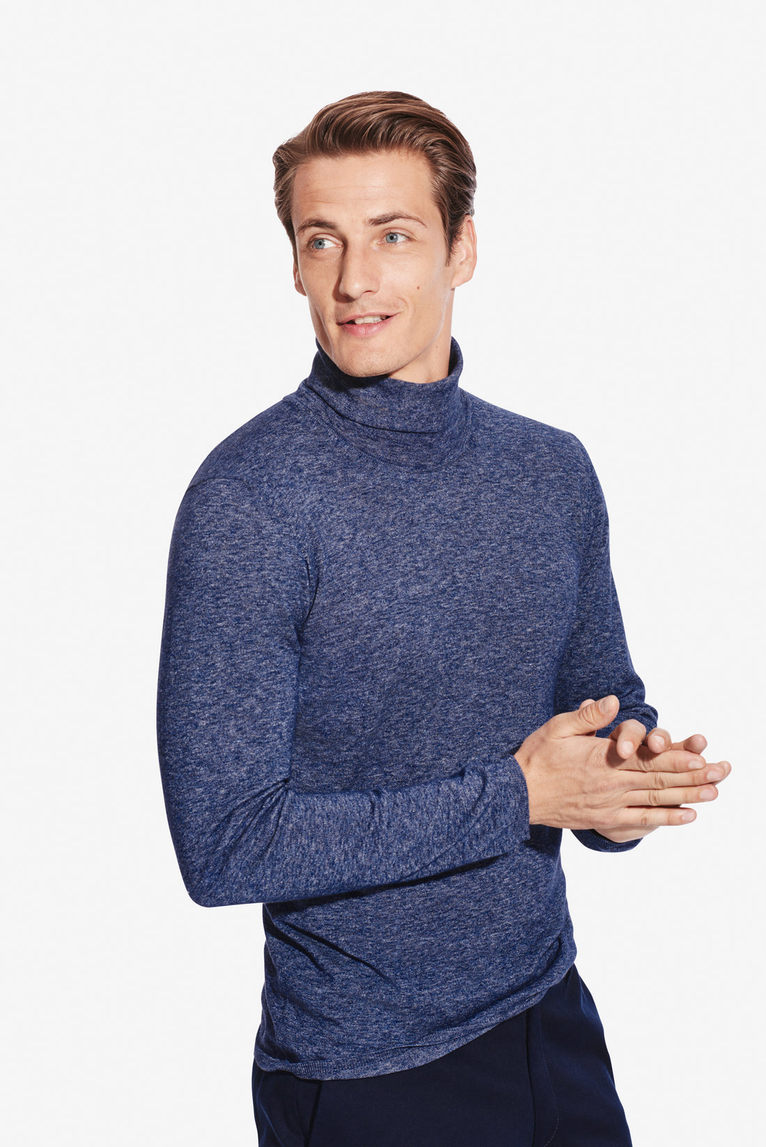 Zachary Prell Hess Sweater