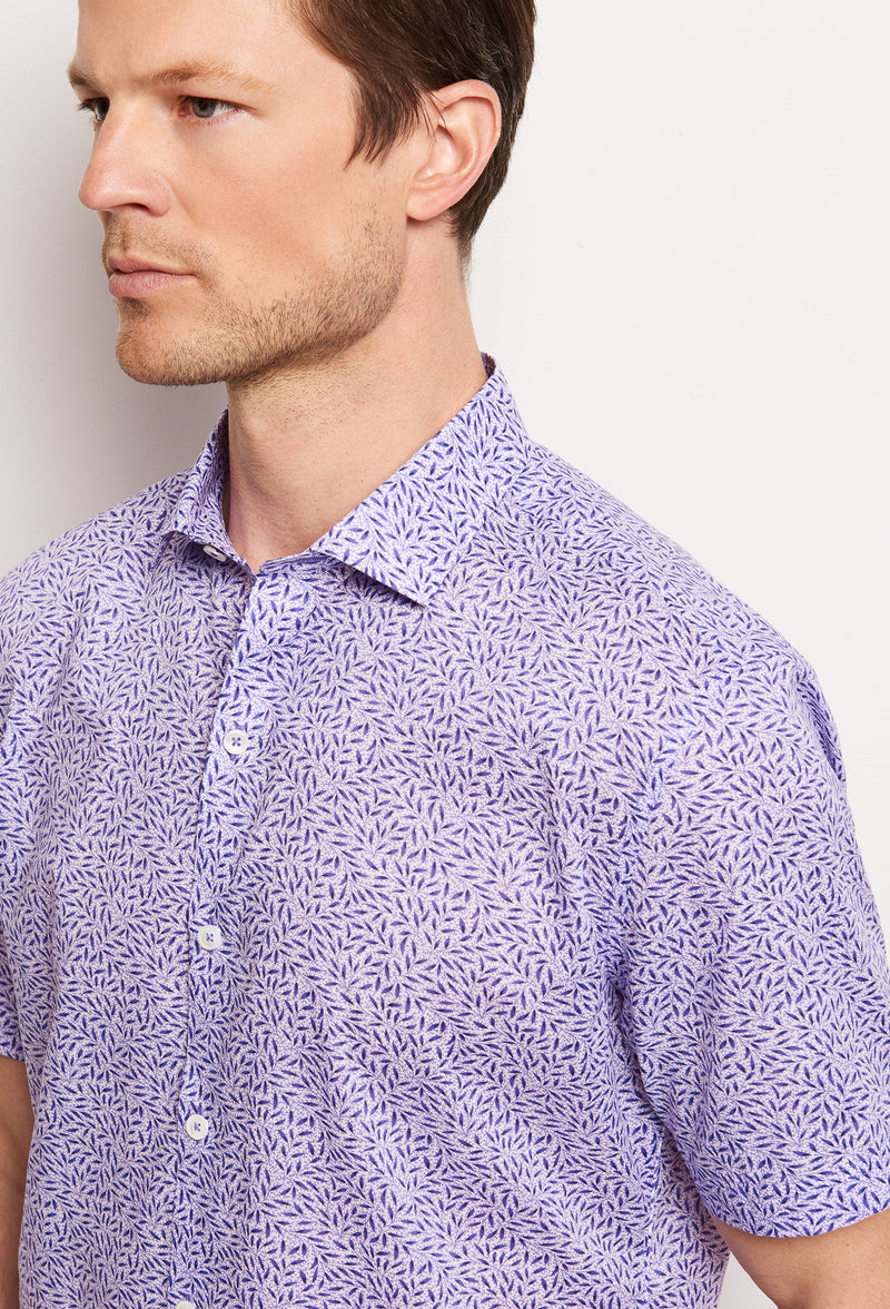 Stiller Short Sleeve | Zachary Prell