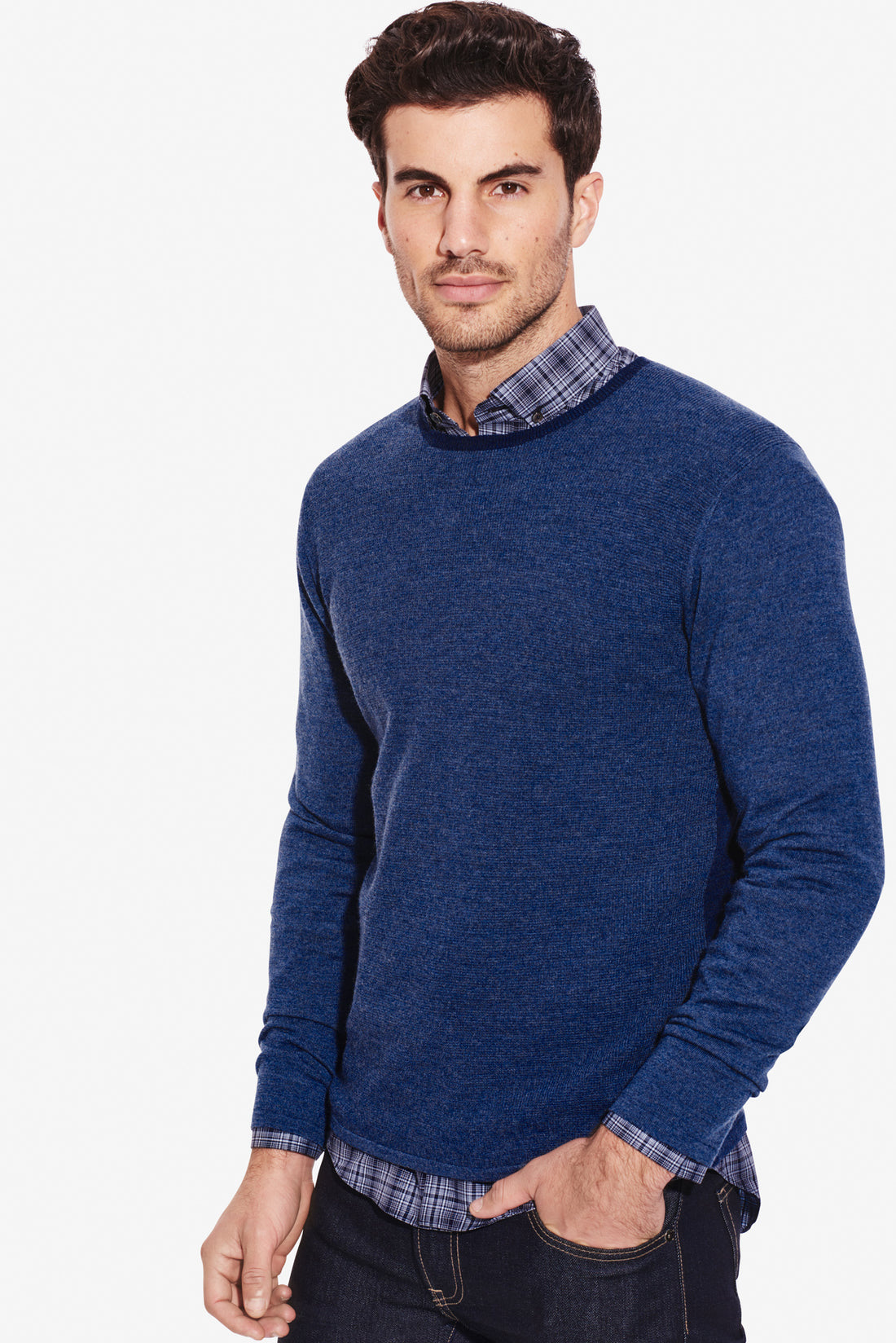 Zachary Prell Huxley Sweater