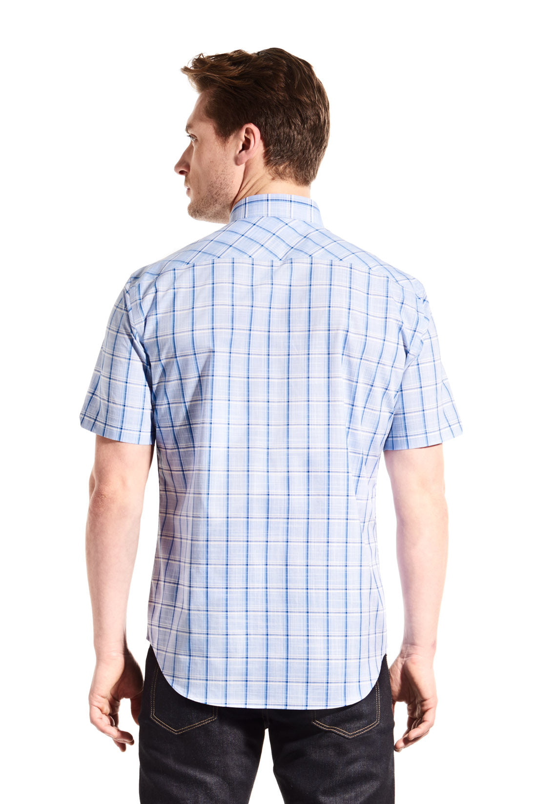 Knight Short Sleeve | Zachary Prell