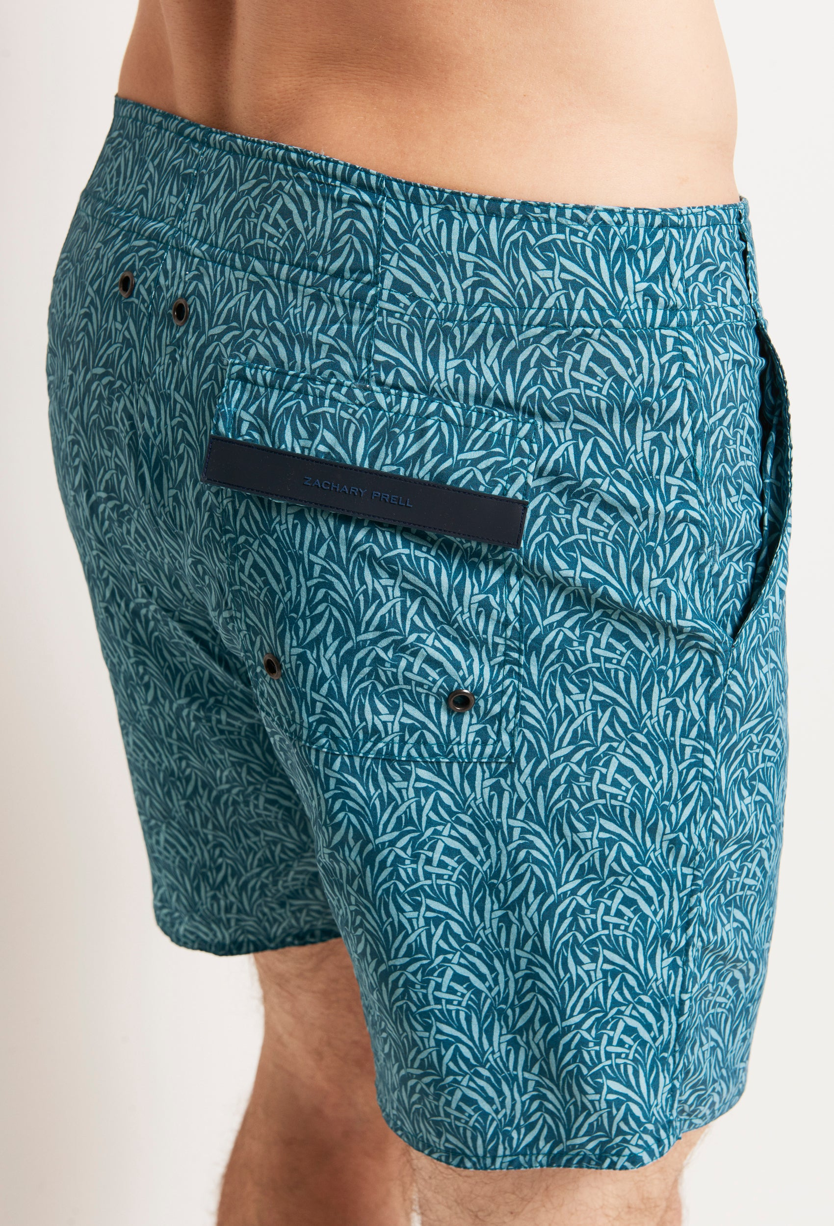 Corolla Swim Shorts | Zachary Prell